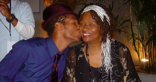 Marlon Wayans Pays Tribute to His Late Mom Elvira –– See the Sweet Photo & Message