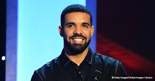 Drake Reportedly Brings Son Adonis on European Tour to Spend Some Quality Time