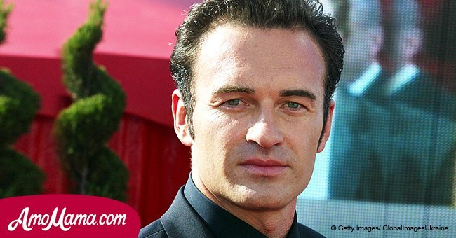 Cole from 'Charmed' looks handsome and charming at the age of 49