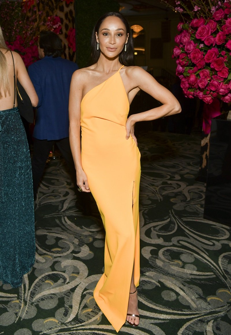 Cara Santana on February 27, 2020 in Beverly Hills, California | Photo: Getty Images