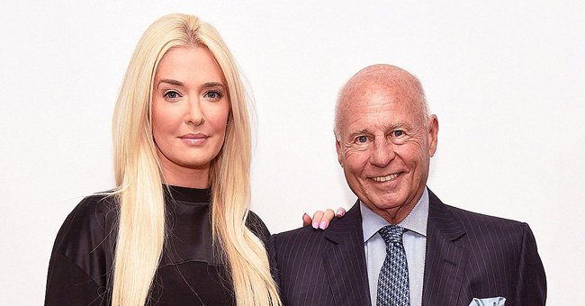 Erika Jayne & Tom Girardi's Relationship Timeline — from 1st Meeting at a Restaurant to Divorce