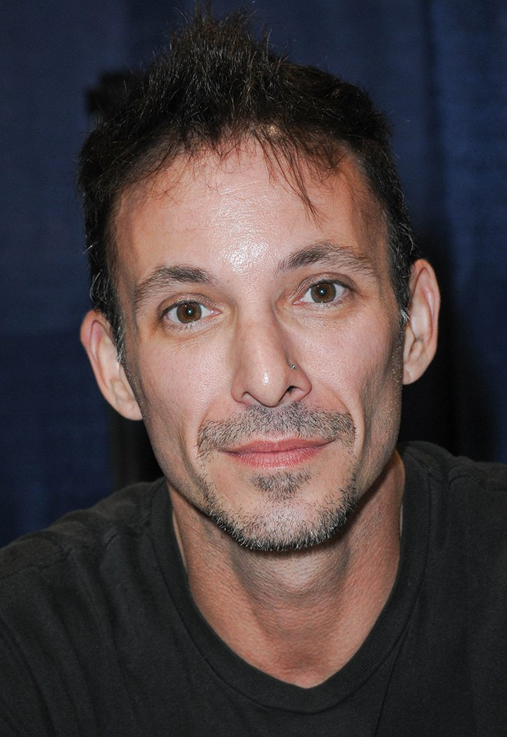 Noah Hathaway. I Image: Getty Images.