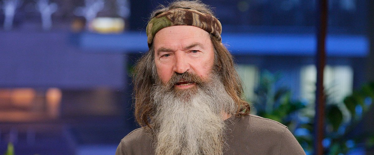 Phil and Kay Robertson Got Married When She Was 16 — What to Know about Their 56-Year Union