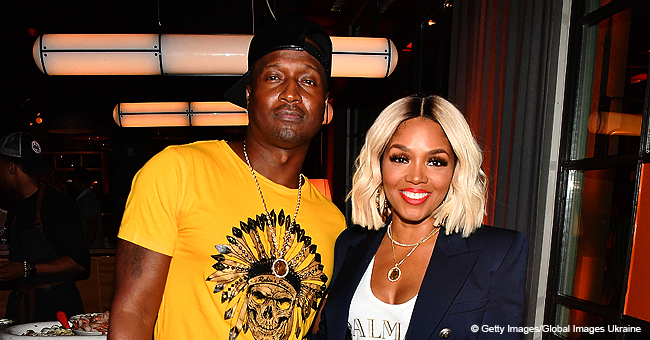 Rasheeda & Kirk Frost Slammed after Son Goes to Prom in Helicopter