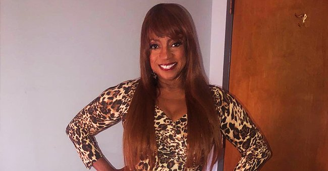 BernNadette Stanis from 'Good Times' Shares Throwback Pic of Herself along with Pics of Her 2 Daughters and They All Look Alike