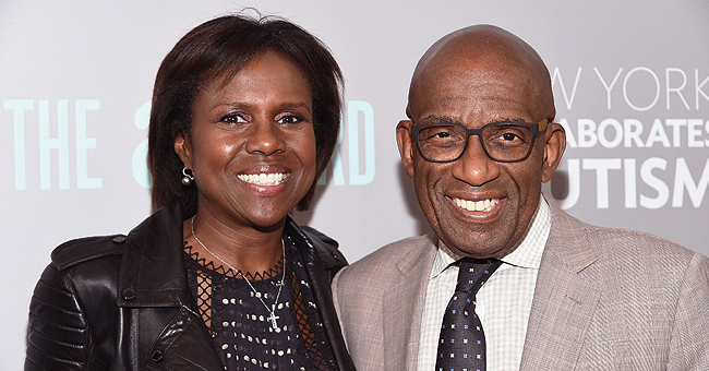Al Roker & Wife Glow with Pride as Son Nick Wins 2 Gold Medals at the Special Olympics in New York