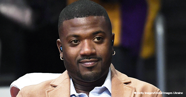 Ray J Melts Hearts with Adorable Videos of Daughter with Beautiful Hair after She Turned 10 Months