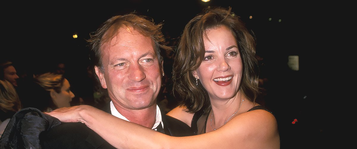 Margaret Colin's 32-Year Marriage to Justin Deas Whom She Met on 'As The World Turns'