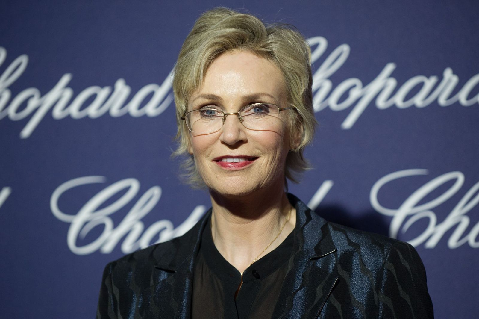 Glee' Actress Jane Lynch Speaks to Late Co-star Naya Rivera in a Touching  Post on Twitter