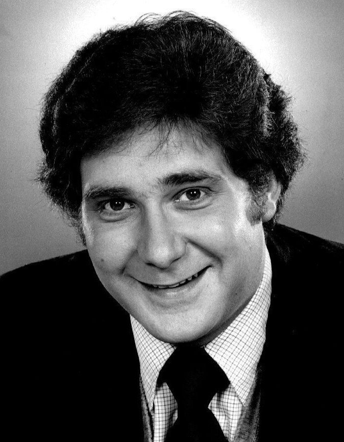 Richard Masur from the television show One Day at a Time | Source: Wikimedia Commons