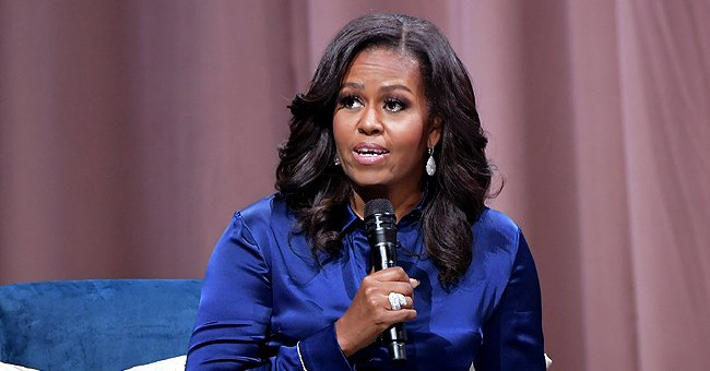 Michelle Obama Shares Helpful Hints on How Her Followers Can Show up for Their Communities Amid Coronavirus Outbreak