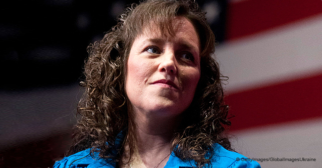 Michelle Duggar's Life: Her Struggles with Bulimia and Miscarriages