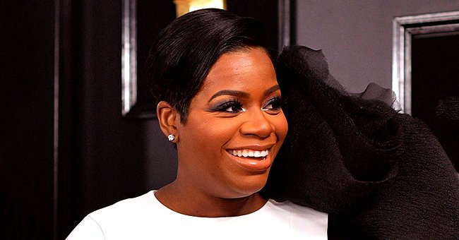 Fantasia Barrino of 'American Idol' Shares Video of Son Dallas Showing off His Science Project Amid Quarantine