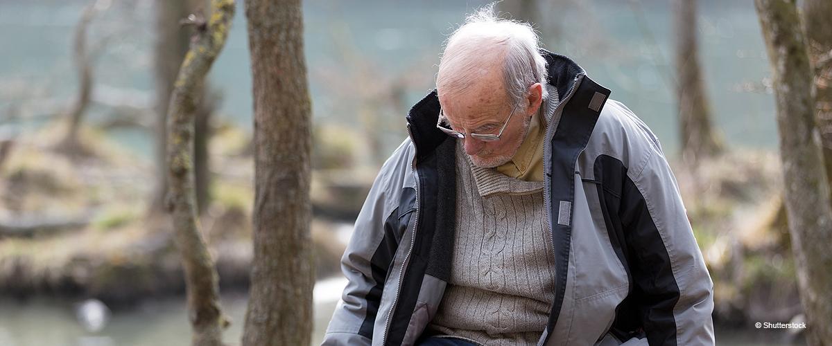 Alfred est excédé par la baisse drastique du pouvoir d'achat des retraités