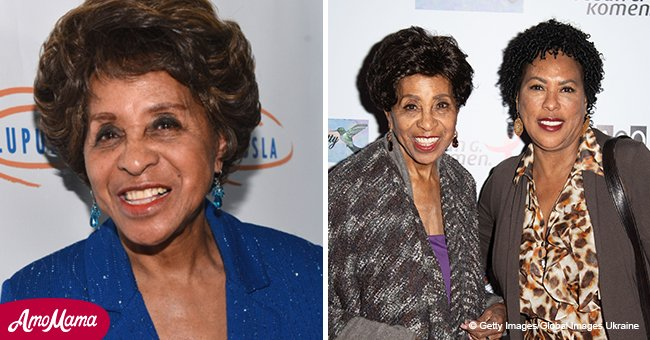 Marla Gibbs' daughter is all grown up and inherited her appearance, aspiration, and positivity