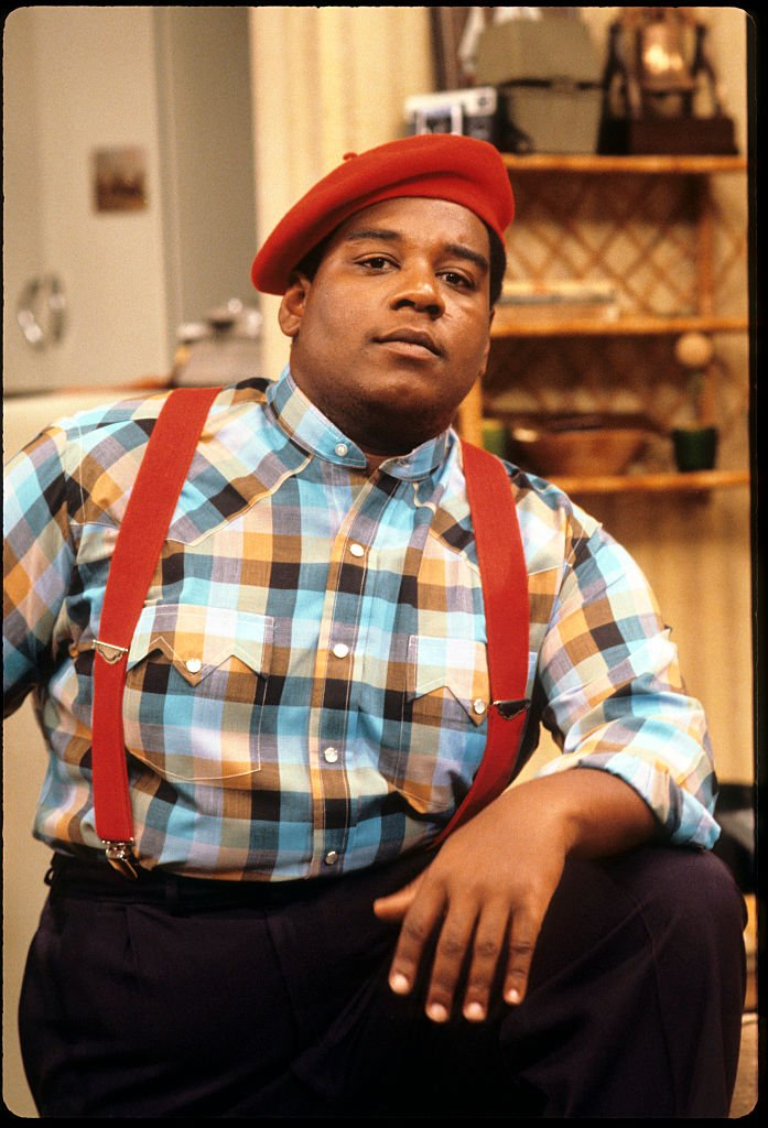 """WHAT'S HAPPENING!! - """"Raj Moves Out"""" - Airdate: November 30, 1978. FRED BERRY 