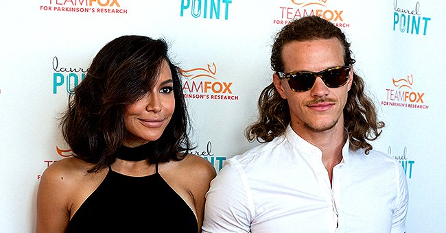 People: Source Claims Naya Rivera's Ex-husband Ryan Dorsey Can't Imagine Raising Their Son without Her