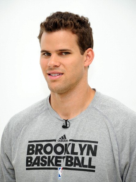 Kris Humphries at The Kris Humphries Challenge For Kids Event in New York City. | Photo: Getty Images.