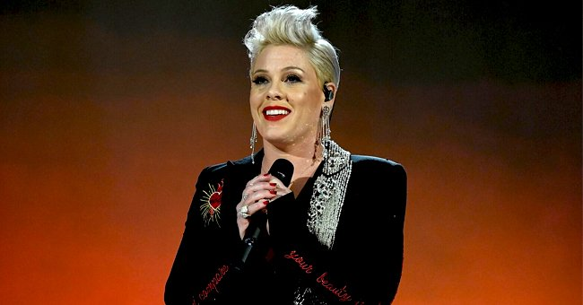 Pink Shares Tribute to Husband Carey Hart in Sweet Post on Their 14th Wedding Anniversary