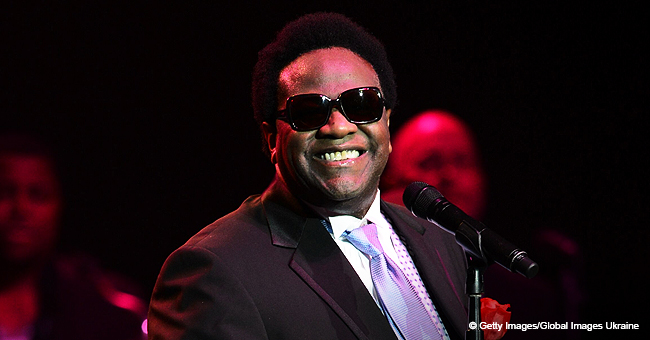 Remember Soul Legend Al Green? His Beautiful Daughter Is a Gospel Singer Who Looks like Dad