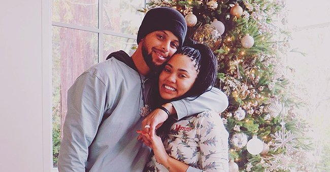 Steph Curry's Wife Shares Adorable Family Photos with Husband & All Their Kids in Matching PJs