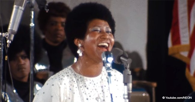 Aretha Franklin's Performance Will Give You Chills in Riveting 'Amazing Grace' Trailer