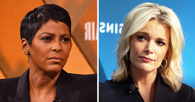 Tamron Hall Finally Talks Being Replaced by Megyn Kelly on NBC's 'Today'