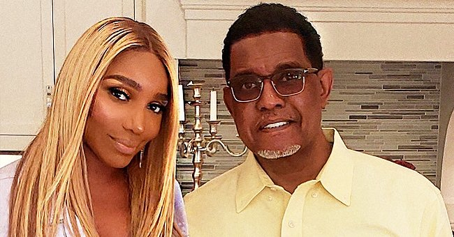 NeNe Leakes' Husband Gregg Leaves Thirsty Comment after She Puts on Busty Display in a New Photo