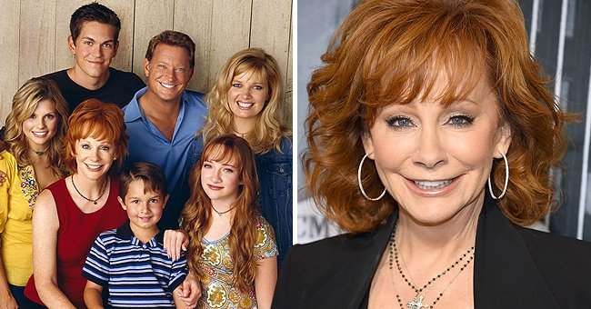 Reba McEntire Talks about Possibility of 'Reba' Revival and Says Her Co-Stars Would Love It
