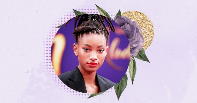 Willow Smith Talks About Polyamorism During Red Table Talk
