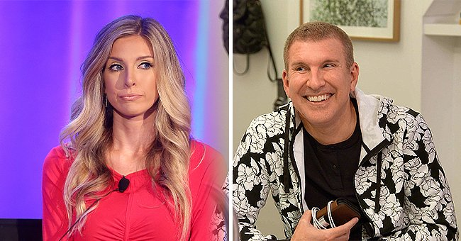 Todd Chrisley Gives Candid Reply to Daughter Lindsie Chrisley's Recent Claim That He Is Not Her Biological Dad