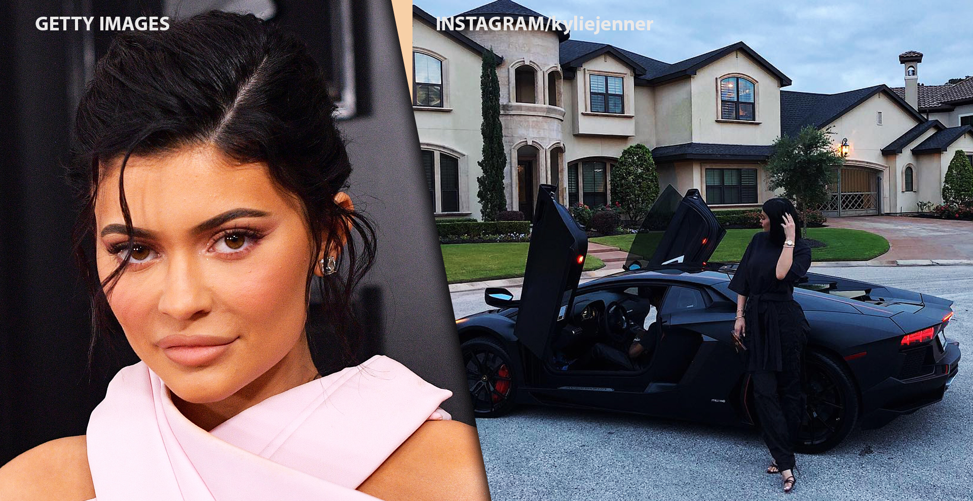 Kylie Jenner: The Youngest Sister That Became The Richest