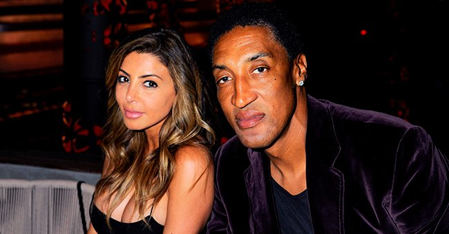 See Larsa Pippen's Throwback Pics in Honor of Her Estranged Husband Scottie Pippen's 55th B-Day