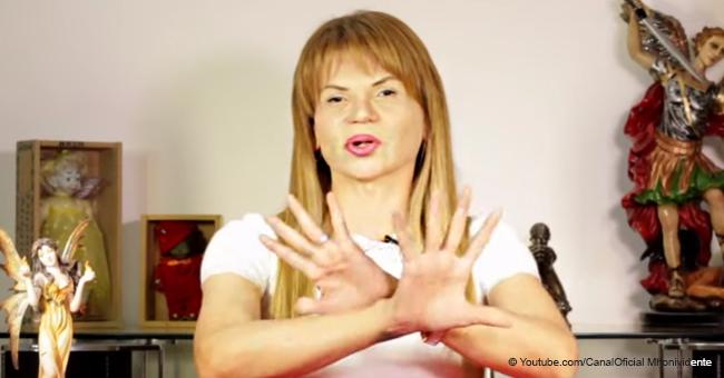 Mhoni Vidente revela los nombres de las celebridades que serían 'Illuminati'