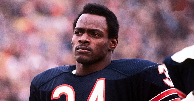 Inside Late NFL Player Walter Payton's Relationship with His Only Wife Connie Payton