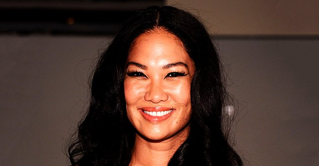 Kimora Lee Simmons' Daughter Aoki & Son Kenzo Show Strong Bond as They Dance in New Tik Tok Video