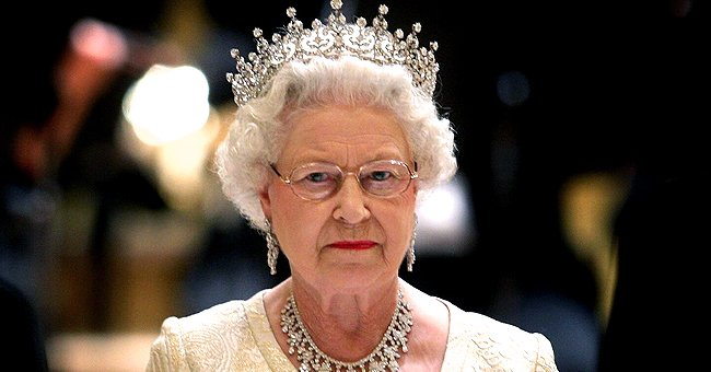 People: Queen Elizabeth Embodies History and Keeps Calm Because She Has Impeccable Judgment