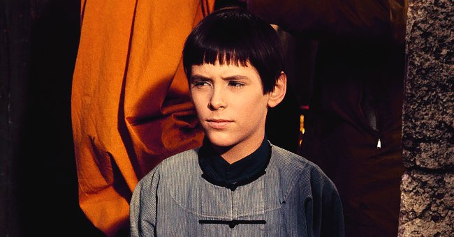 'Kung Fu' and 'Little House on the Prairie' Star Radames Pera Is Now 59 & Looks Unrecognizable
