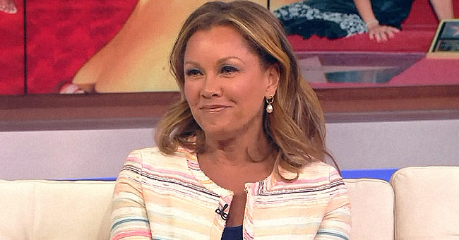 Vanessa Williams Showed Love to Her 10 Cousins Who Attended DC Concert (Photo)