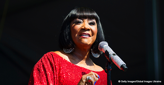 Patti LaBelle Revealed Why Luther Vandross Never Came Out