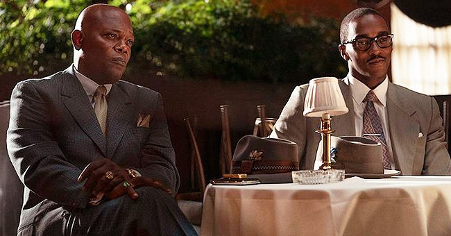 Samuel L Jackson's 'The Banker' Premiere Canceled by Apple after Abuse Claims against Real-Life Subject's Son