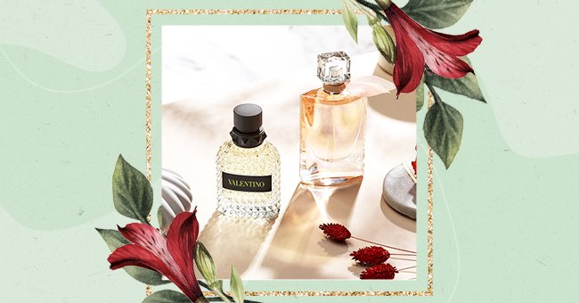 Exploring The Concept Of Perfume Layering