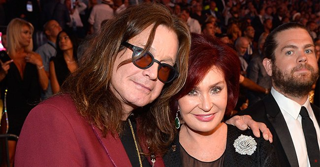How Ozzy and Sharon Osbourne Paid Tribute to Their 38th Wedding Anniversary on Instagram
