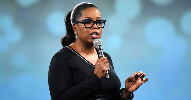 Oprah Winfrey Gives Fans a Glimmer of Hope about the Possibility of Her Show's Return