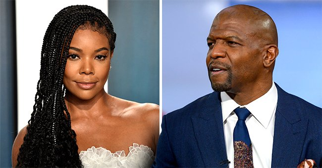 Terry Crews Apologizes to Gabrielle Union for the 2nd Time for Defending 'America's Got Talent'