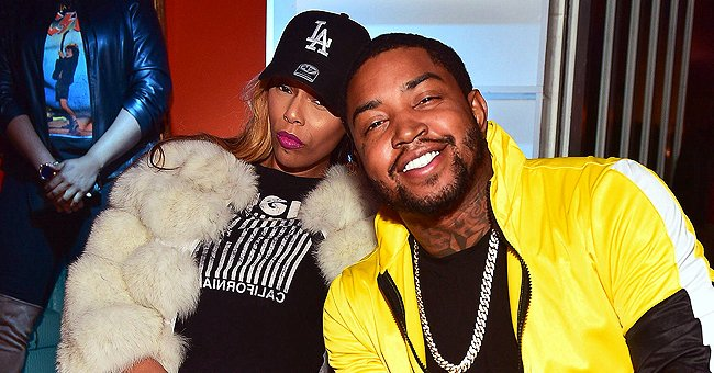 Lil Scrappy Shares Sweet Pic with His Three Kids – See the Touching Tribute That Came with It