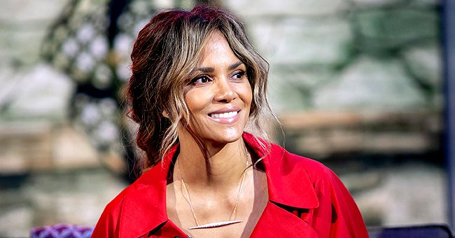 Check Out the Top 6 Swimsuit Looks for Summer 2020 Worn by Halle Berry