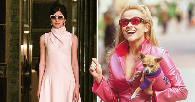 Top 5 Style Moments in Well Known Films