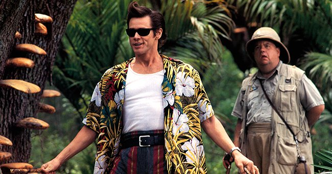 Jim Carrey and Other 'Ace Ventura' Cast Members 26 Years after the Movie's Premiere