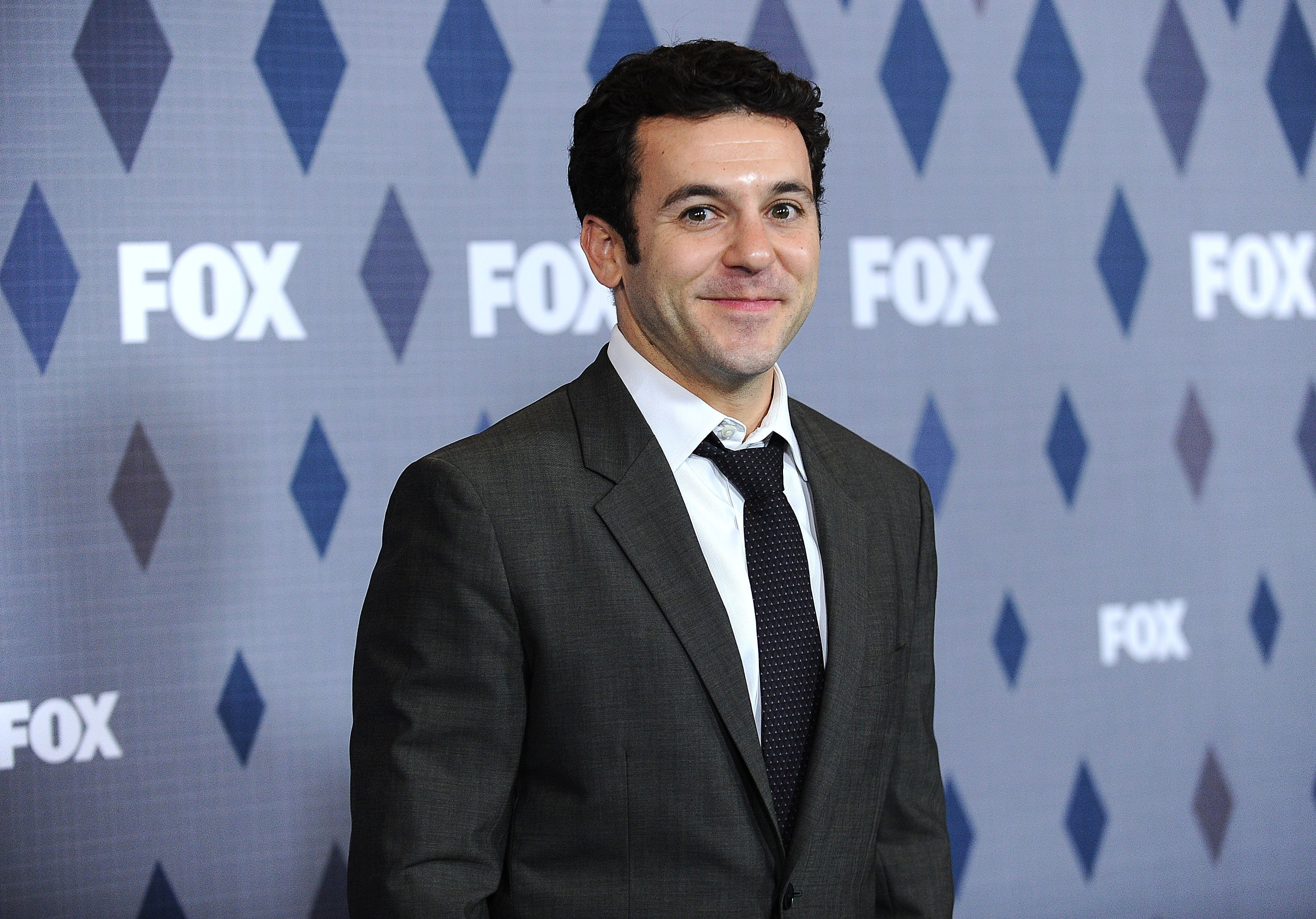 Fred Savage on January 15, 2016 in Pasadena, California | Source: Getty Images